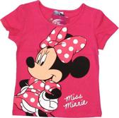 Minnie Mouse Meisjes T-shirt