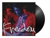 Hendrix, Jimi, The Experience - Freedom: Atlanta Pop Festival