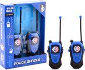 Police Officer Walkie Talkie - speelgoed