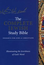 Colour, Complete Jewish study bible