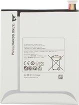 4200mAh oplaadbare Li-ion batterij EB-BT355ABE voor Galaxy Tab een 8.0 / T355C / T350 / P355C / T388 / P350