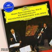 Piano Concertos Nos. 23 & 19