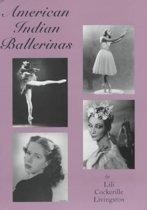 American Indian Ballerinas