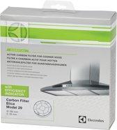 E3CFT29 Carbon Filter Elica Model 29