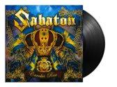 Carolus Rex -Gatefold-