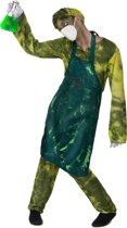 Radioactieve chirurg kostuum voor mannen - Verkleedkleding - Maat XL