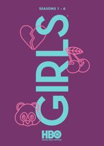 Girls - Seizoen 1 t/m 6 (Complete TV-Serie)