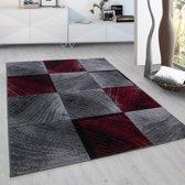 Plus - Vloerkleed - Rood - 80 x 300 cm