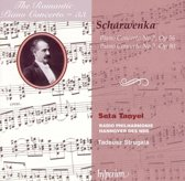 The Romantic Piano Concerto - 33: Scharwenka: Pian