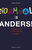 Normaal is anders!