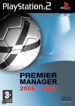 Premier Manager 2006-2007 /PS2