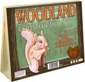 Animal Construction Kit - Woodland Cyrill Squirrel