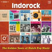 Golden Years Of Dutch Pop Music - Indorock