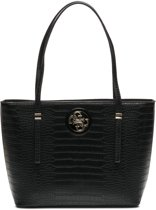 Guess Open Road Dames Shopper - Zwart
