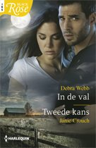 Black Rose 89 - In de val / Tweede kans