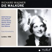 Wagner: Die Walkure (Covent Garden