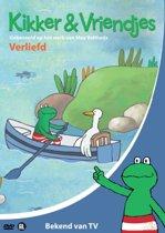 Kikker & Vriendjes - Verliefd