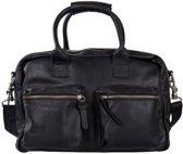 Cowboysbag The Bag Small Schoudertas - Black