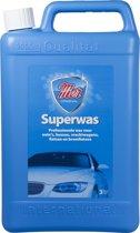 Mer Original Superwas 3 ltr. - professioneel poetsmiddel