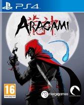 Aragami - PS4