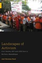 Landscapes of Activism