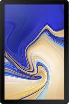 Samsung Galaxy Tab S4 - LTE - 10.5 inch - Zwart