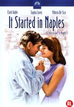 It Started In Naples (D/F) (dvd)