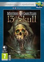 Mystery Case Files 7: The 13th Skull - Windows