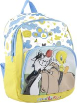 Lucky me, Tweety en Sylvester medium rugzak