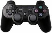 PS3 Wireless Dualshock Controller - Bluetooth Draadloze Controller - Zwart