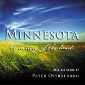 Minnesota: A History of the Land