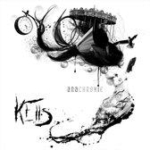 Anachromie -Cd+Dvd/Digi-