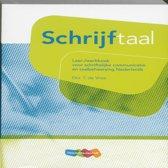Schrijftaal / leer-/werkboek
