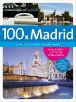 100 x gidsen - 100 X Madrid