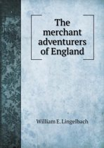 The Merchant Adventurers of England