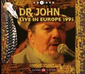 Live In Europe -Cd+Dvd-