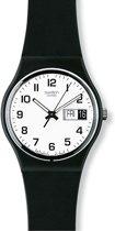 Reloj swatch once again GB743 Unisex Quartz horloge
