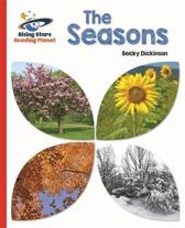 Reading Planet - The Seasons - Red B