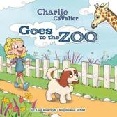 Charlie the Cavalier Goes to the Zoo
