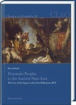 Mountain Peoples in the Ancient Near East