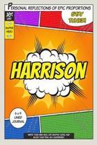 Superhero Harrison