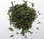 Marokkaanse Muntthee (Bio) 70 gr. premium biologische thee in busje