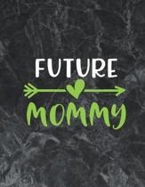 Future Mommy: The best week by week pregnancy journal notebook