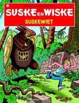 """""""Suske en Wiske 329  - Suskewiet"""""""
