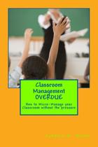 Classroom Management Overdue