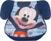 Auto Zitverhoger Mickey Mouse - Disney - Mickey Mouse Club - Autozitje - Kinderzitje
