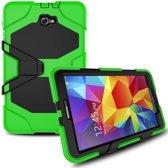 GSMWise - Samsung Galaxy Tab A 10.1 (2016) Heavy Duty tablethoes - Licht Groen