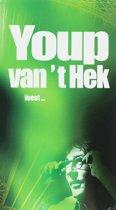 Youp van 't Hek leest...