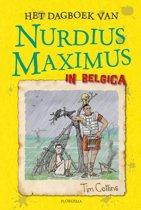 Nurdius Maximus - Het dagboek van Nurdius Maximus in Belgica