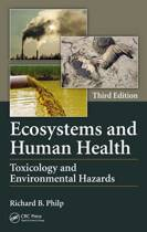 Ecosystems and Human Health